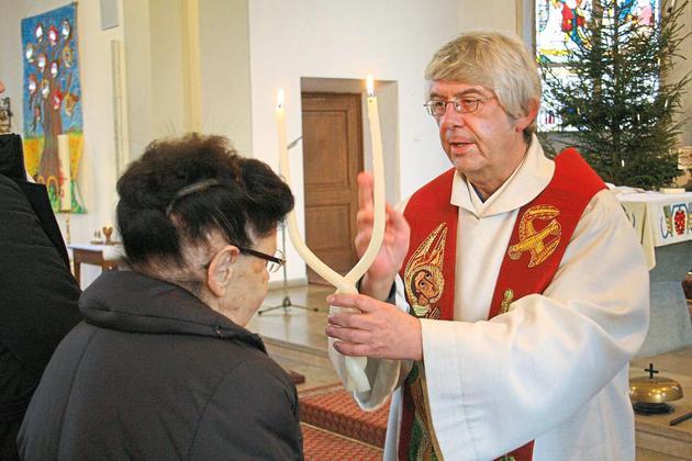 Pastor Stephan Wolf verlässt Eggerode – 61-Jähriger wird Pfarrer in Lette