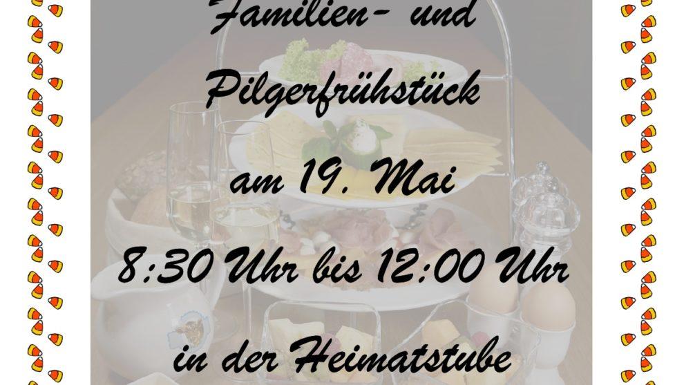 Der Heimatverein Eggerode lädt ein: